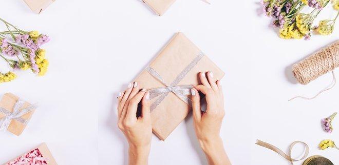 Last minute geschenke ehemann