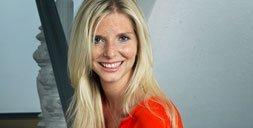 Amorelie-Gründerin Lea Sophie Cramer: Die mit den Vibratoren tanzt