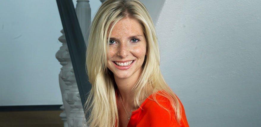 Lifestyle sells - Amorelie-Gründerin Lea Sophie Cramer im Interview