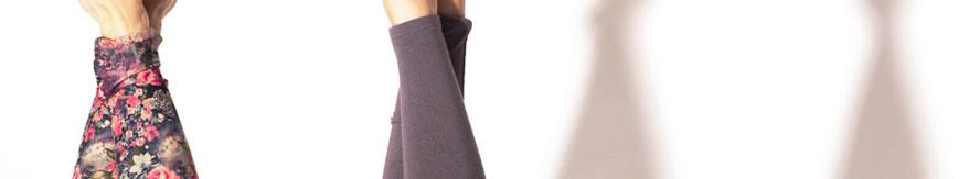 Leggings kombinieren – So kannst du Leggings für den Alltag stylen