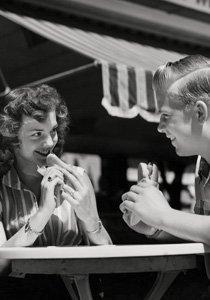 Selbst ist die Frau: 6 Tipps fürs erste Date