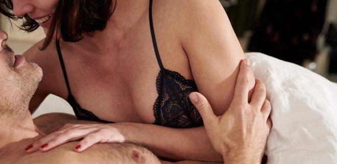 Sex-Flauten sind nicht selten.
