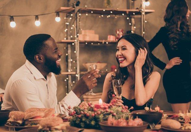 Christmas-Romance für Singles und Paare