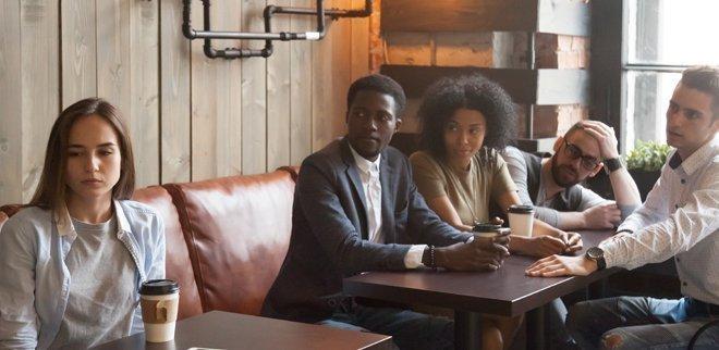 Allein unter Paaren: Tipps für Singles mit Paarphobie