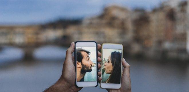 Dating-Apps für Schweizer in der Schweiz