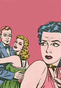 Welcher Typ Ex-Freundin bist du?