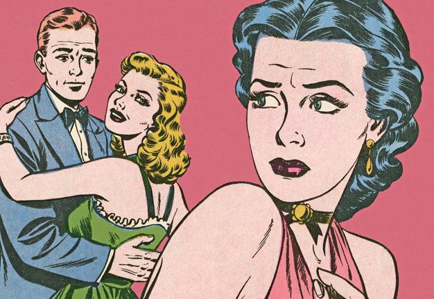 Ex-Freundin-Test: Welcher Typ Ex-Freundin bin ich?