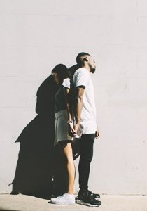 Richtig Schluss machen: Beziehung beenden und dabei fair bleiben