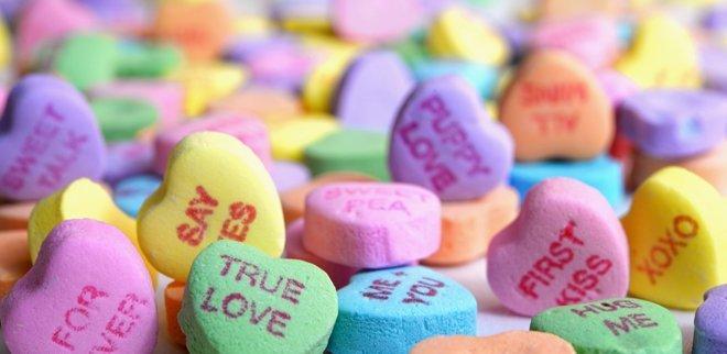Valentinstag: Tag des Konsums