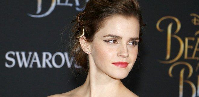 Emma Watson ist das Gesicht der Kampagne «HeForShe».