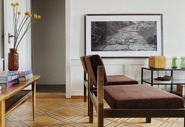 Vintage Möbel online kaufen