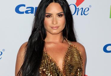 Demi Lovato bricht ihr Schweigen