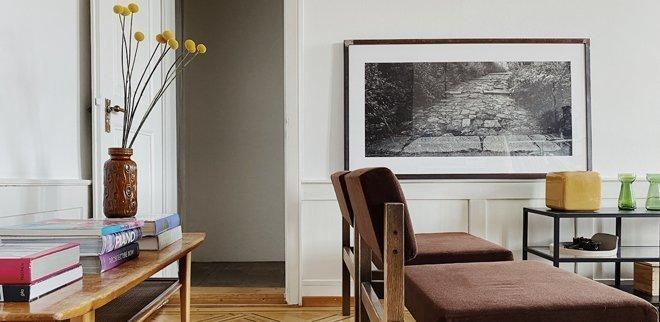 Kurato Onlineshop für Vintage Möbel kaufen und verkaufen