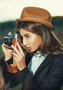 Schöne Fluchten: Warum wir Lifestyle-Blogs folgen