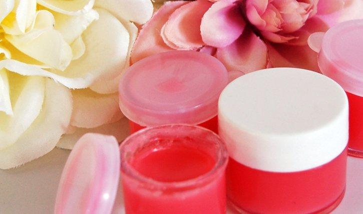 Lippenbalm selber machen