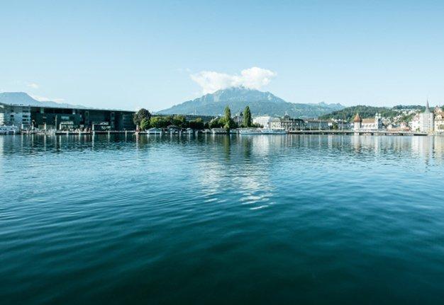 Luzern-Quiz: Wie gut kennst du Luzern?