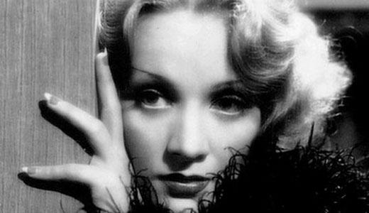 Marlene Dietrich: Portrait einer Stilikone