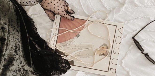 20er Jahre Mode: diese Kleider und Accessoires sind zurück