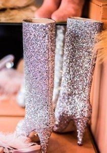 Schuh-Trends Damen: Stiefel im 60s-Look für den Herbst