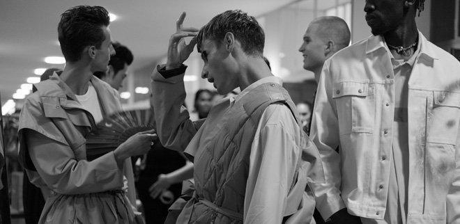 Die Mode Suisse ist zu Gast bei Femelle und gewährt Einblicke in die Edition 18