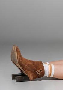 Ankle Boots kombinieren: Stylingtipps für Stiefeletten