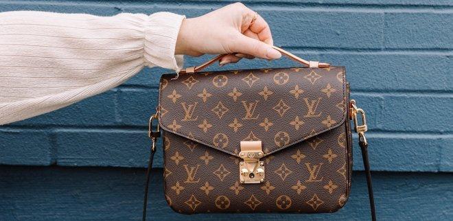 Eine schicke Louis Vuitton findest du in folgenden Onlineshops.
