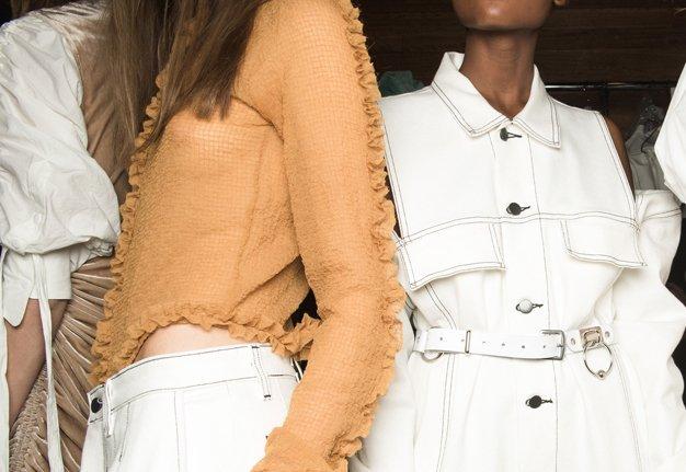 6 Modetrends die wir im Frühling 2019 mitmachen