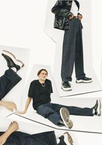 Eytys x H&M – Designerkollektion