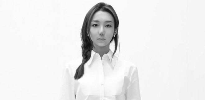 Designerin Nina Yuun