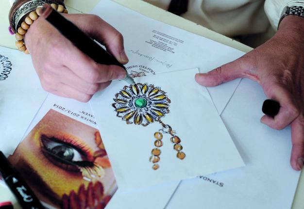 Gewinne ein Armband von Réjane Rosenberger