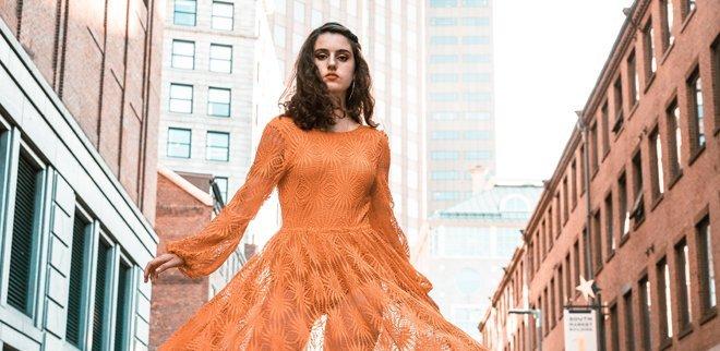 Trends der Fashionweek 2020.