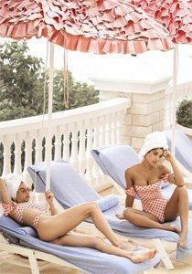 Die schönsten Bademode-Labels für den Sommer