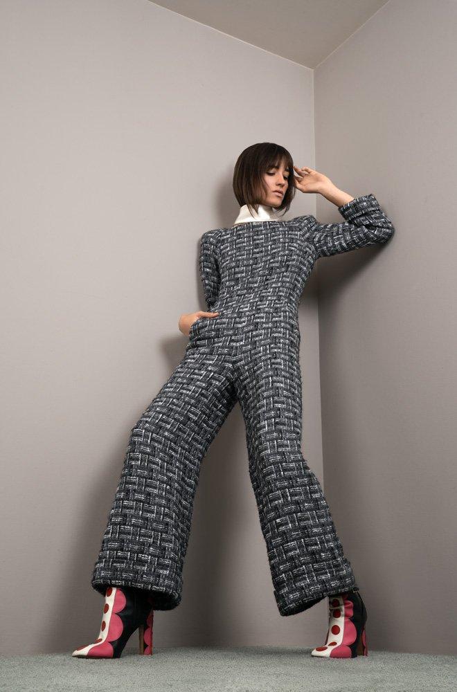 Print, Bodysuit