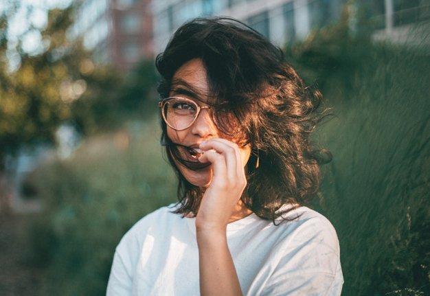 Welche Brille passt zu mir? Mach den Brillen-Test