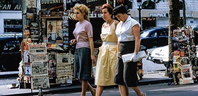 Stylische Filme – Mode Inspiration von Filmen