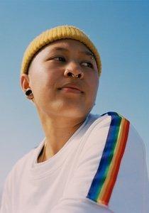Pride Fashion: Die schönsten Stücke aus den Pride-Kollektionen