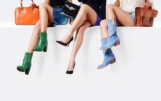 Schuh-Test: Welcher Schuh passt zu mir?