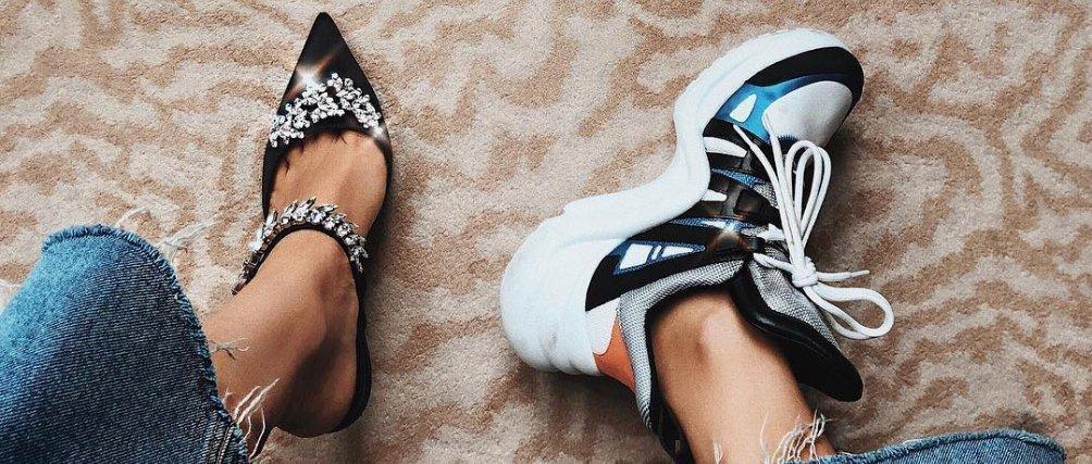 Welche Schuhe dieses Jahr nicht in deiner Garderobe fehlen dürfen