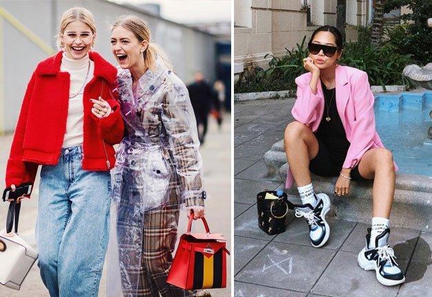 Ganz schön hässlich: Diese Fashiontrends lieben wir jetzt