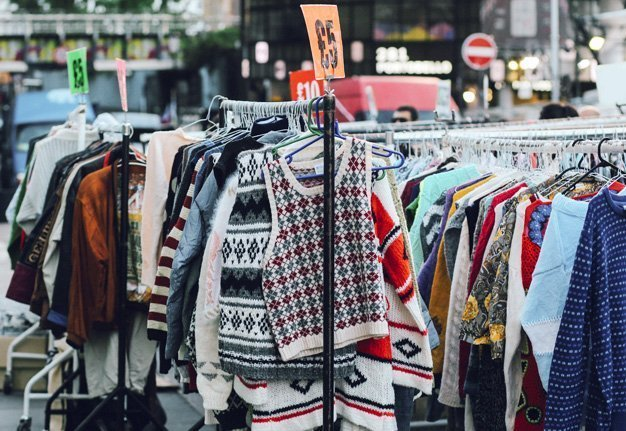 Tipps für erfolgreiches Vintage Shopping