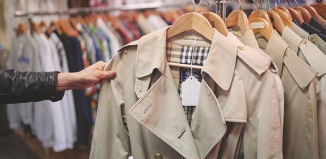 Vintage Shopping: 5 Tipps für den Glücksgriff im Kleidergewühl.