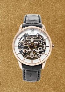 Wettbewerb: Wir verlosen eine Armbanduhr von Julien de Bourg im Wert von 300 Franken