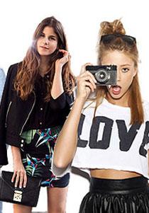 New Kids on the Blog: Unsere 11 liebsten Modeblogs