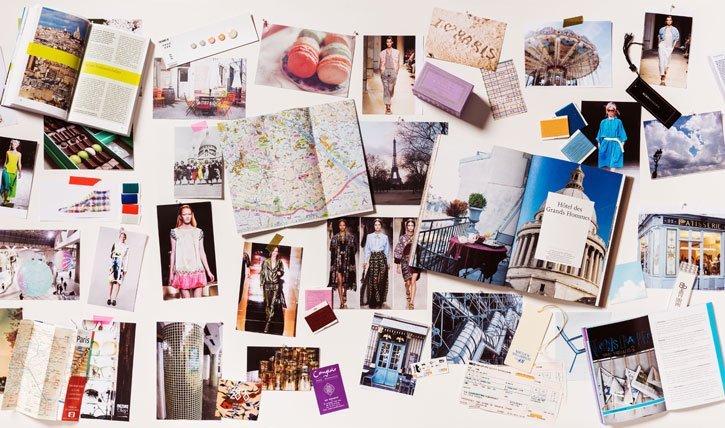 Paris Par Coeur Reiseplanung