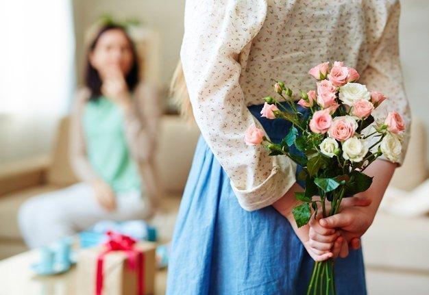 Fürs Mami nur s'Beste: 10 Geschenkideen zum Muttertag