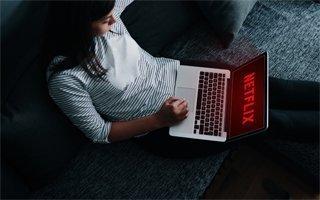 Netflix-Quiz: Wie gut kennst du Netflix-Serien?