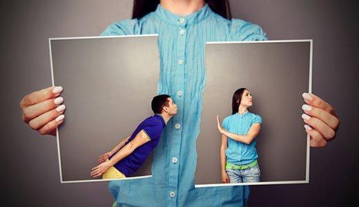 No Gos nach einer Trennung: Fehler nach dem Liebesaus