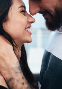 Pimp your Profil: Mit diesen 6 Tipps klappt das Online-Dating besser