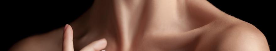 Straffe Aussichten: Die besten Crèmes für Hals und Dekolleté