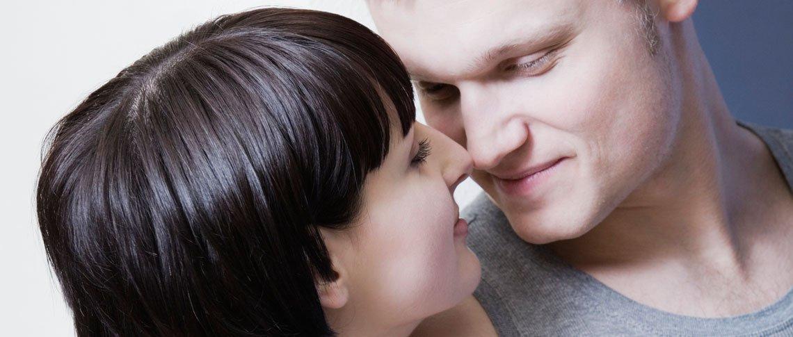 «Ich kann dich gut riechen!» Wie Pheromone unsere Partnerwahl beeinflussen